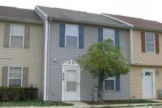 609 Realm Court West #16-101, Odenton MD