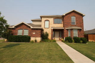 1512 Nottingham Ave, Wolfforth, TX