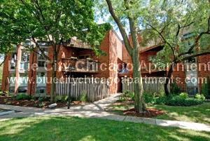 2131 North Larrabee Street #6201, Chicago IL