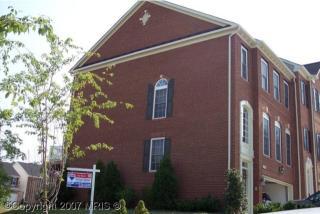 8431 Kirby Lionsdale Drive, Lorton VA