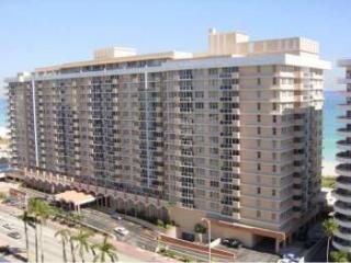 5601 Collins Avenue, Miami FL