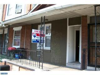 3136 E Street, Philadelphia PA