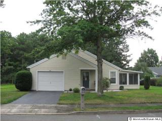 1501 Clearview St, Forked River, NJ