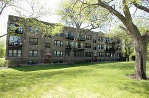 1126 West Farwell Avenue #1N, Chicago IL