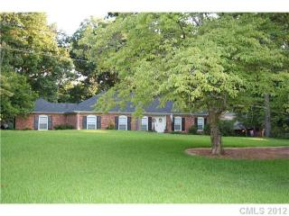 501 Mountainview Drive, Charlotte NC