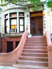 473 West 142nd Street, New York NY