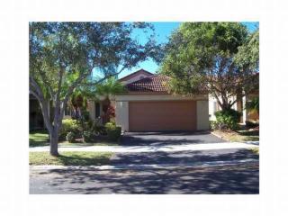 1445 Mira Vista Circle, Weston FL
