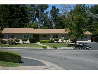 2260 Tioga Drive, Menlo Park CA