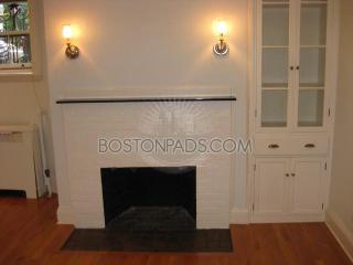 362 Commonwealth Avenue #12, Boston MA