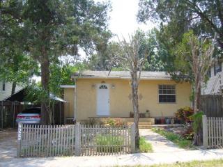 475 Crystal Beach Avenue, Crystal Beach FL