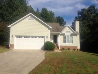 3504 Dechart Lane, Raleigh NC