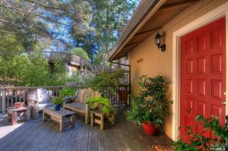 505 Pixie Trail, Mill Valley CA
