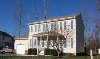 15306 Winding Ash Drive, Chesterfield VA