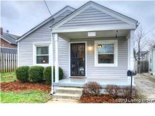 2512 Dorma Ave, Louisville, KY 40217