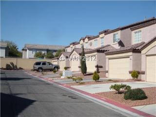 2520 Sierra Bello Avenue, Las Vegas NV