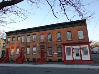 1108 Barrett Street, Schenectady NY