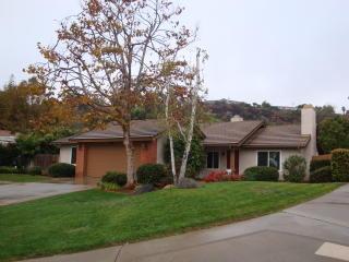 732 Sheridan Avenue, Escondido CA