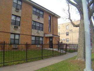 1600 West Jarvis Avenue #2C, Chicago IL