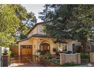 660 Kingsley Avenue, Palo Alto CA