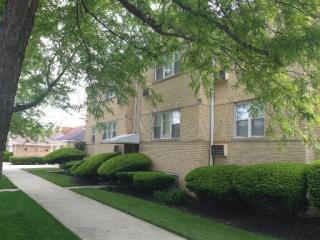 6405 North Oak Park Avenue #1S, Chicago IL