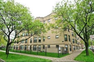 4825 North Fairfield Avenue #1, Chicago IL