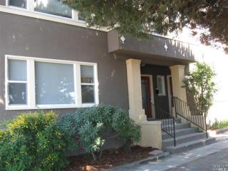 2316 Brooks Avenue #3, Richmond CA