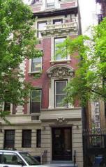 305 West 84th Street, New York NY