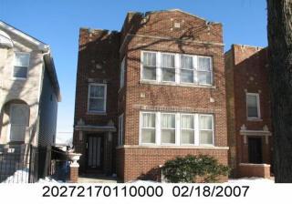 7731 South Vernon Avenue, Chicago IL