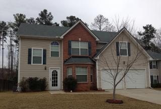 5779 Blacktop Court, Fairburn GA