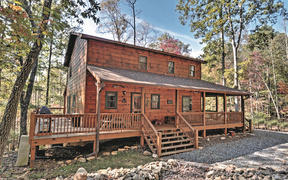 34 Apple Creek Rd, Blue Ridge, GA