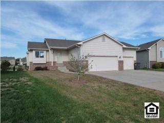 2113 S Golden Hills Street, Wichita KS