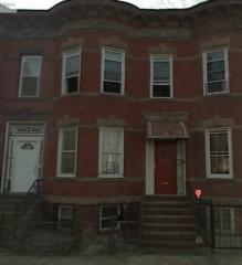 270 Macdougal Street, Brooklyn NY