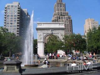 11 Waverly Place, New York NY