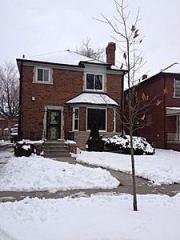 18918 Woodingham Drive, Detroit MI