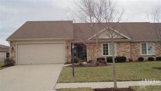 7308 Clubhouse Drive, Fort Wayne IN