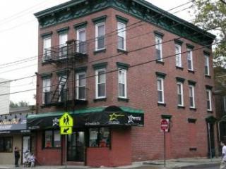 38 Sherman Avenue, Jersey City NJ