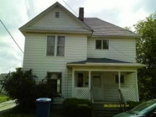 12 North Avenue, Newark OH