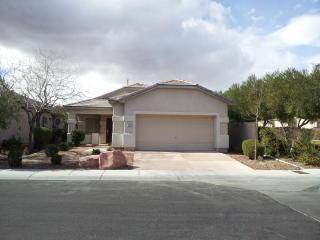3223 Bronze Leaf Street, Las Vegas NV