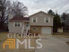 4364 Maroney Mill Road, Douglasville GA
