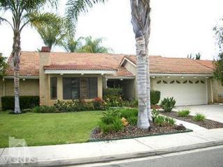 4287 Granadilla Drive, Moorpark CA