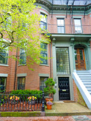 94 Appleton Street, Boston MA