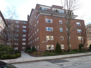131 Sewall Avenue, Brookline MA