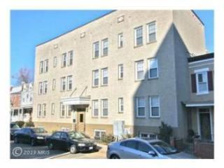 739 Newton Place Northwest, Washington DC