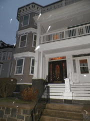83 Farragut Road, South Boston MA