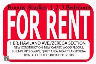 1700 Zerega Avenue, Bronx NY