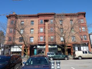 34 Station Street, Brookline MA