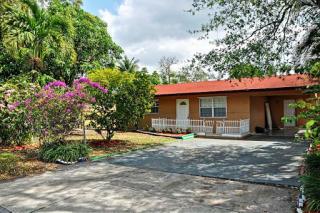 1380 Southwest 26th Terrace, Fort Lauderdale FL