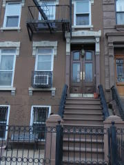 833 Putnam Avenue, Brooklyn NY