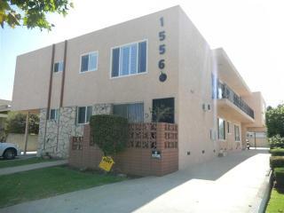 1556 South Orange Grove Avenue, Los Angeles CA