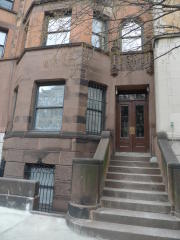 357 West End Avenue, New York NY